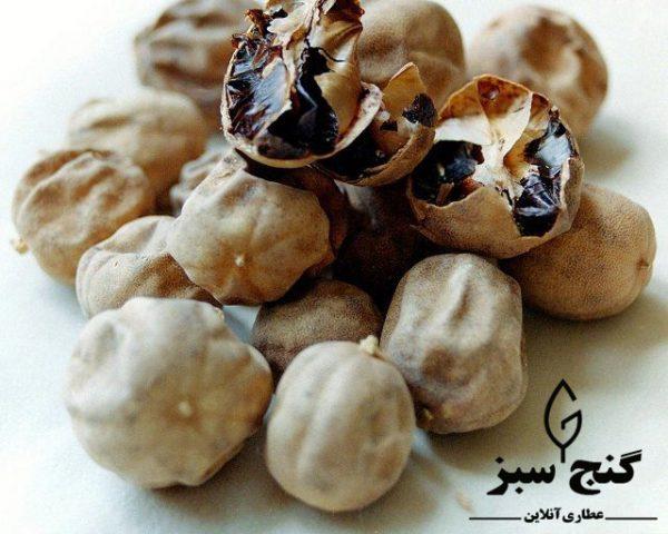 لیمو عمانی - گنج سبز